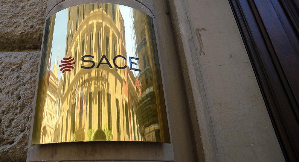 Servicio de Seguros de Comercio Exterior de Italia (SACE)