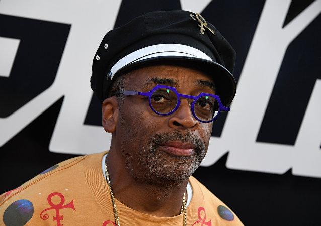 Spike Lee, el cineasta estadounidense
