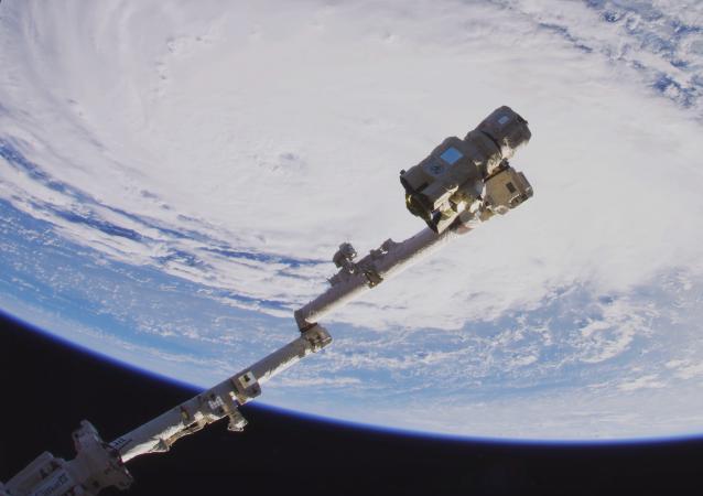 El primer vídeo 8K en la EEI te hará creer que estás en órbita