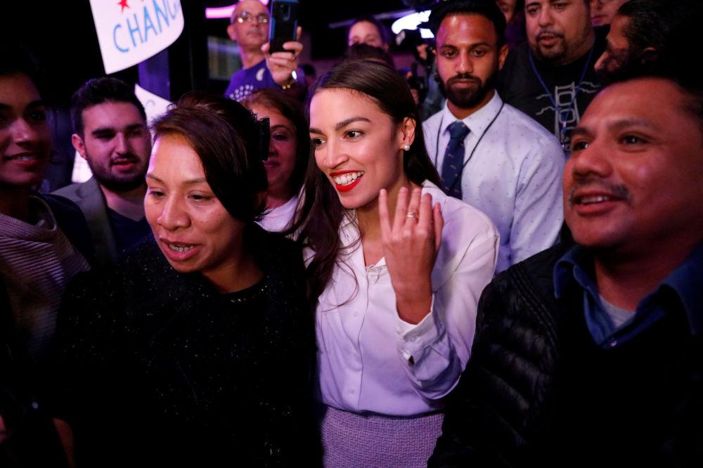 Los nuevos rostros del poder femenino en Estados Unidos