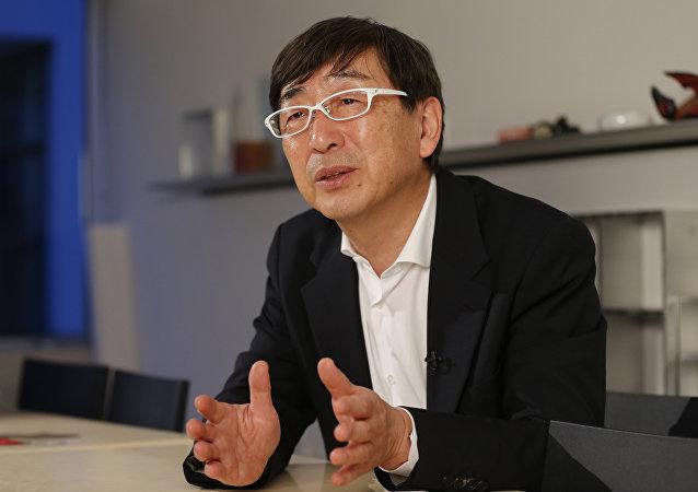 Toyo Ito, arquitecto japonés