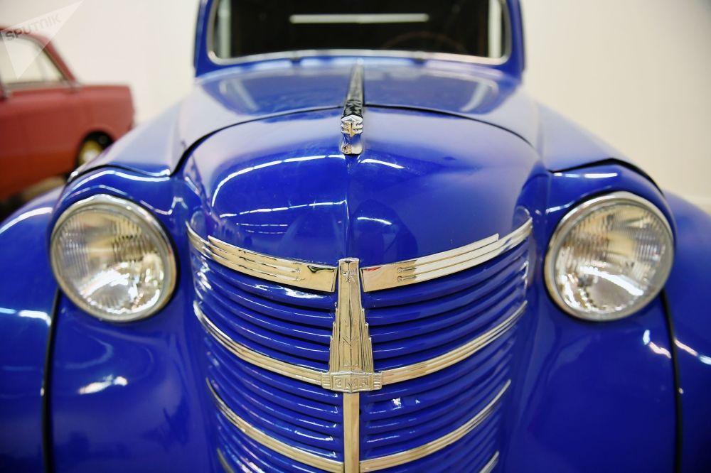 Insuperables y singulares: exhibición de automóviles en Moscú
