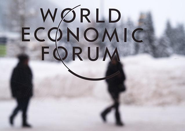 El Foro Economico de Davos