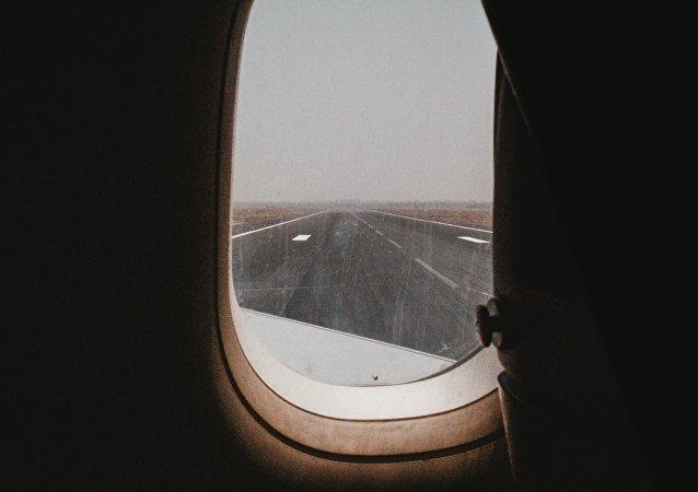 Una pista de aterrizaje (imagen referencial)
