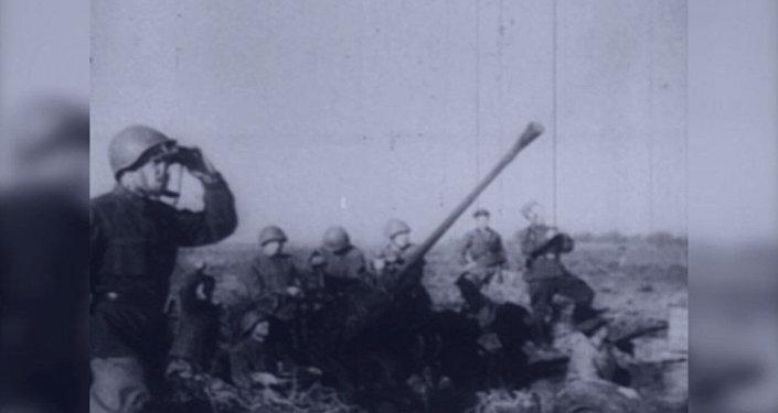 Así cambió el Ejército Rojo el curso de la Segunda Guerra Mundial