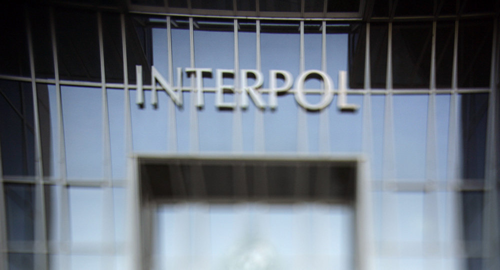 La Interpol