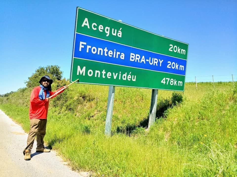 Marcelo Monti, sacerdote brasileño que recorre el mundo para concientizar sobre el VIH/SIDA