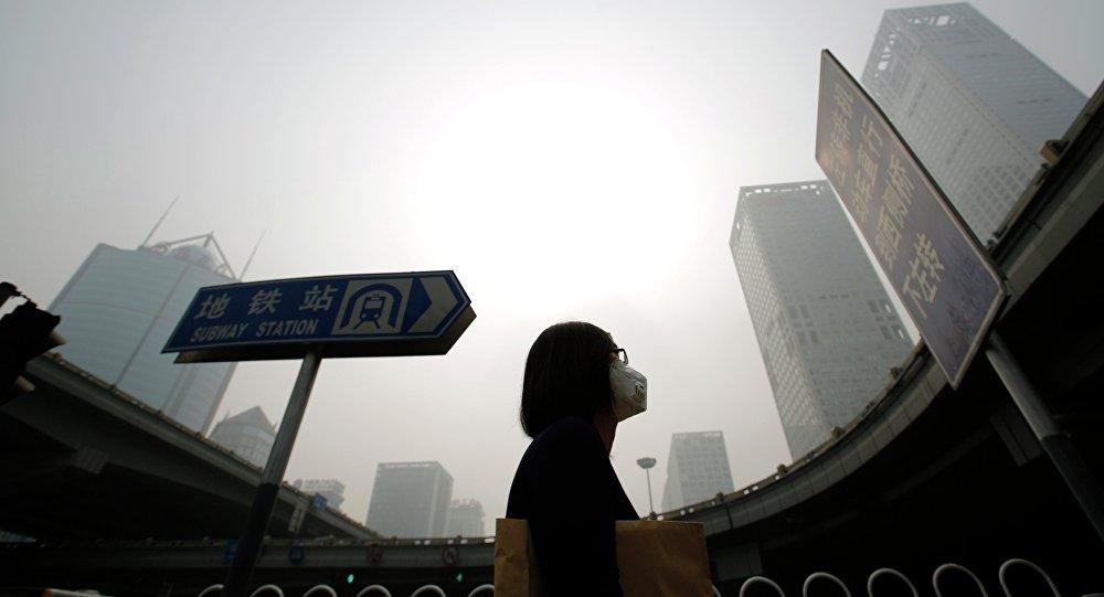 Smog (imagen referencial)