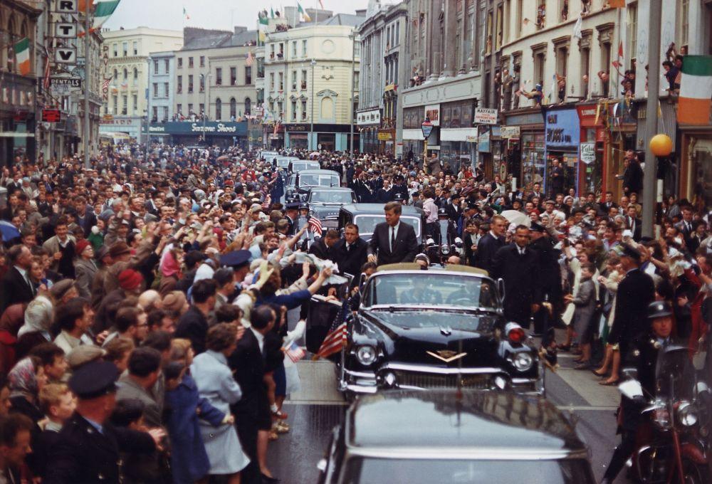 El asesinato de John F. Kennedy, un misterio sin resolver