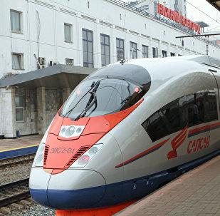 Así serán los nuevos trenes rusos en 2019