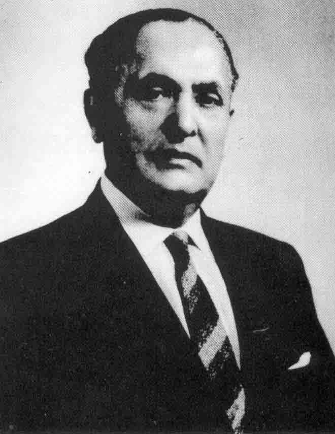 Gilberto Bosques, un profesor, periodista, político y diplomático mexicano