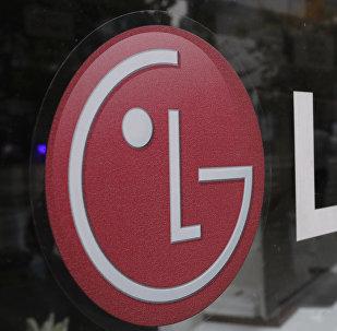 Logo de LG