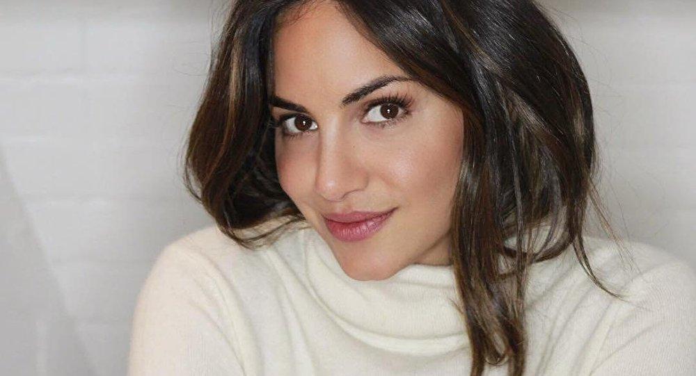 Valerie Domínguez, la sensual prima de Shakira que incendia las redes