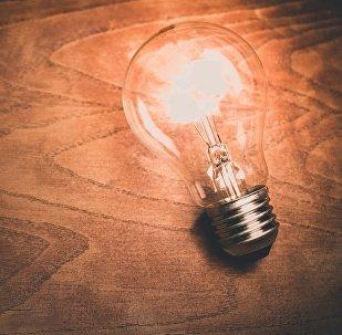 Una lámpara eléctrica (imagen referencial)