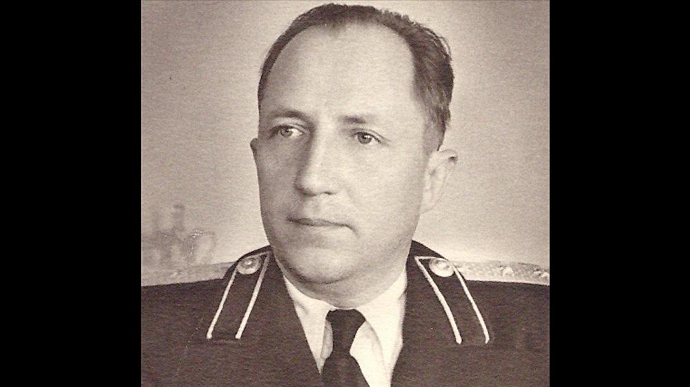 Román Rudenko