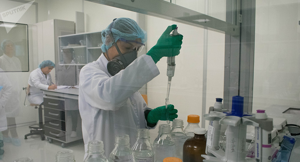 El Instituto Latinoamericano de Biotecnología Mechnikov