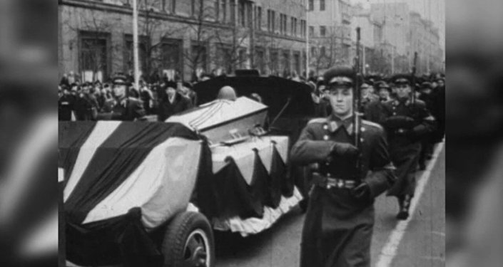 El Día del Soldado Desconocido se celebra este 3 de diciembre en Rusia