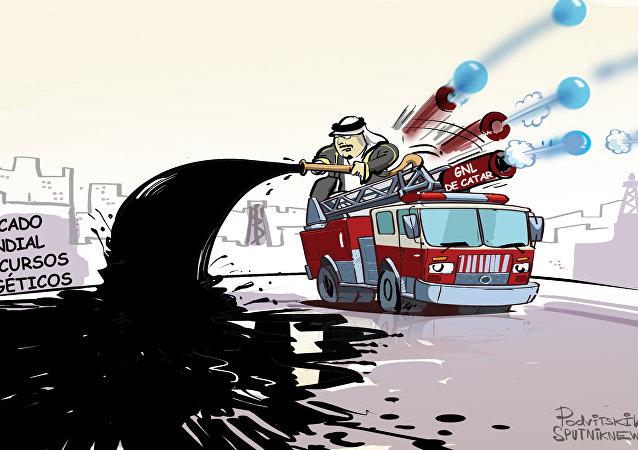 A Catar ya no le importa el petroleo