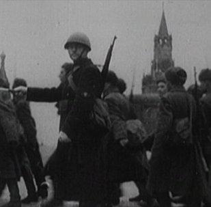 Primera gran derrota de los nazis: la contraofensiva soviética en las afueras de Moscú