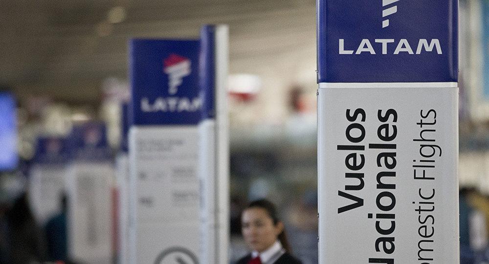 Trabajadores de Latam comienzan huelga: exigen equidad de sueldos