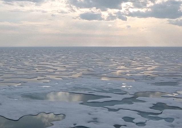 El deshielo de la Antártida eleva el nivel del mar a un ritmo preocupante