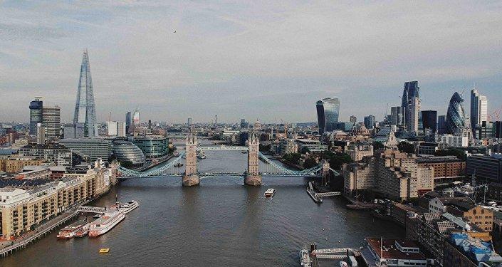 Londres, el Reino Unido