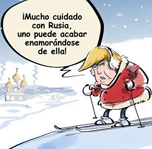 ¡Mayor precaución con Rusia! EEUU mete el miedo en el cuerpo a sus ciudadanos