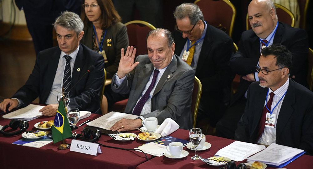 Macri asumió la presidencia pro tempore del Mercosur