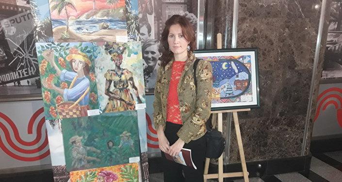 Ekaterina Gavrilenko