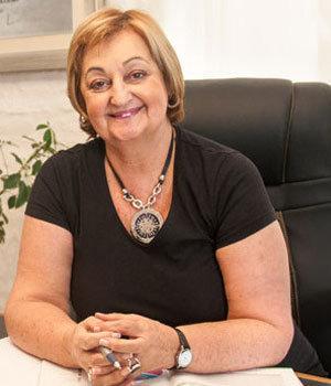Ministra de Turismo de Uruguay, Liliám Kechichián.