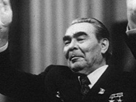Hace 112 años nacía el líder soviético Leonid Brézhnev
