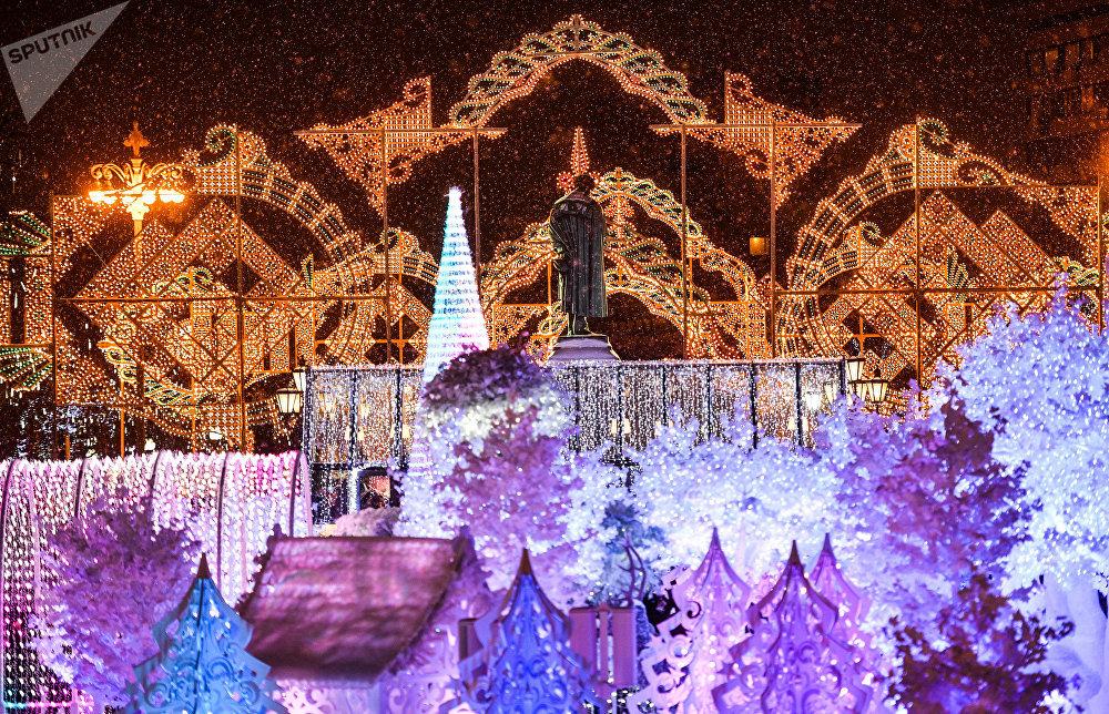 Festival 'Viaje a la Navidad'