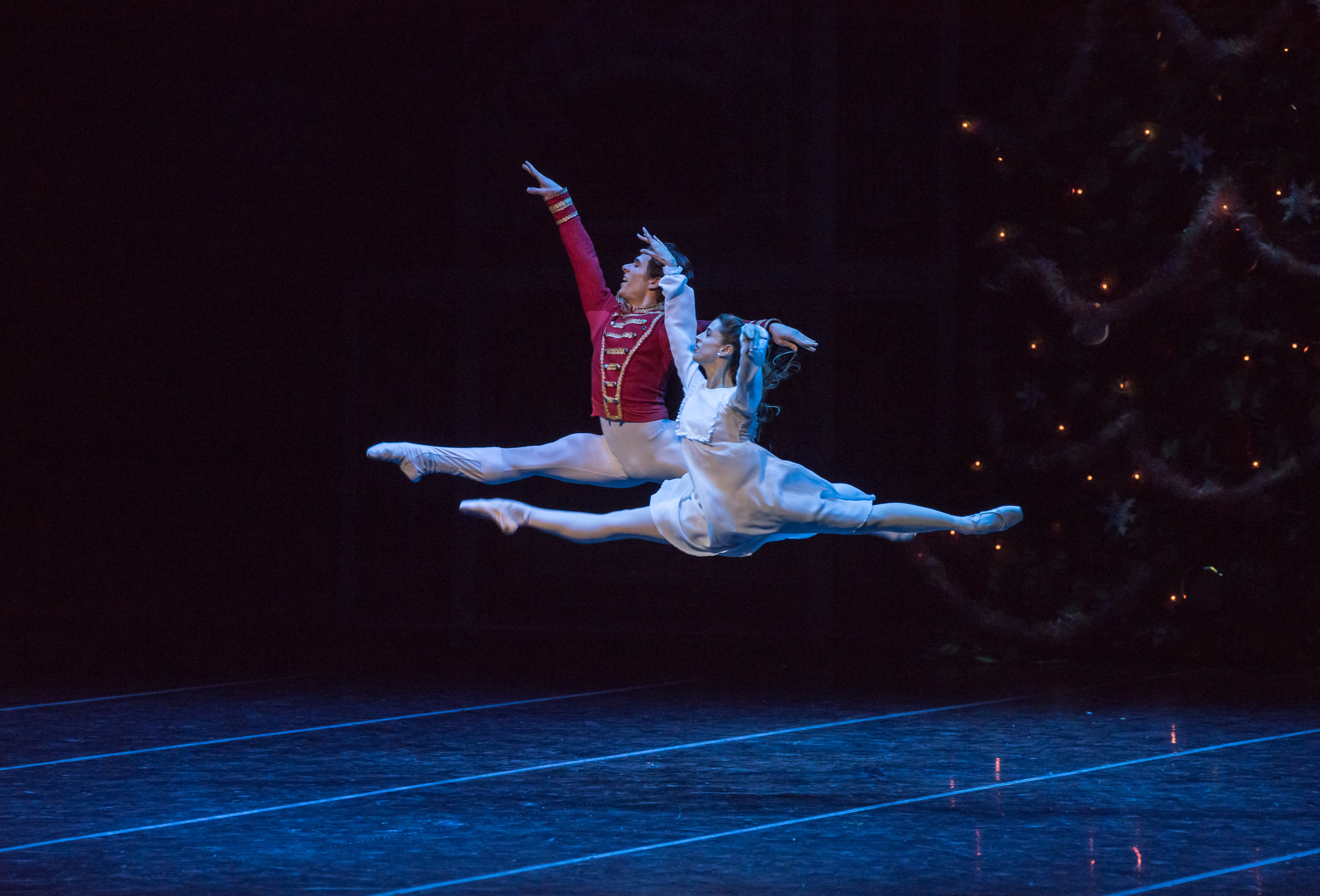 Ballet Nacional del Sodre (Uruguay)