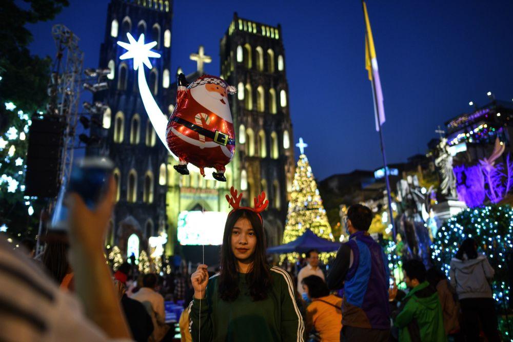 La Navidad inunda de esperanza el mundo cristiano