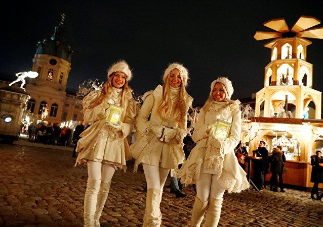Regalos, dulces y atracciones: los mercados navideños más divertidos del mundo