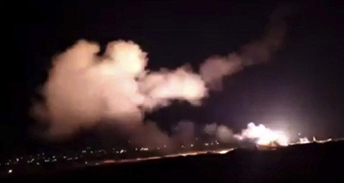 El Líbano condena el ataque de Israel contra Siria