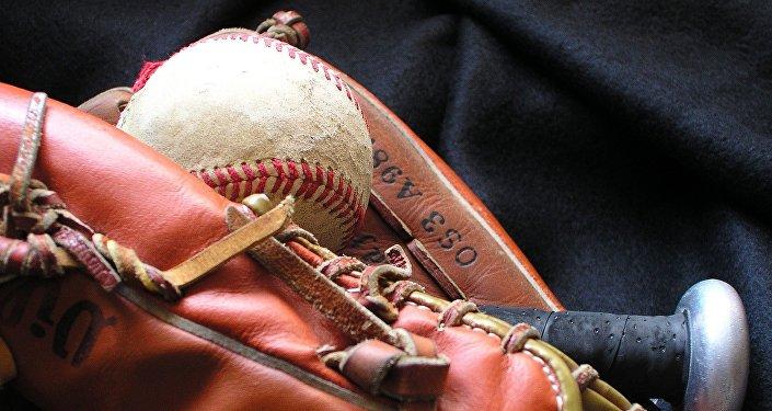 Béisbol (imagen referencial)