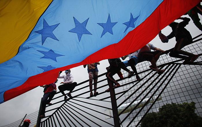 Constituyente acusa a Ecuador de promover desestabilización en Venezuela