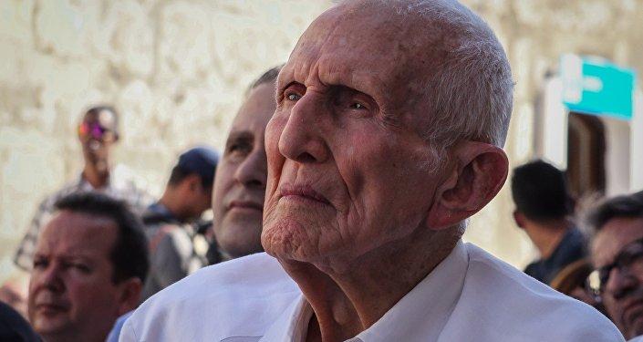 José Ramón Fernández Álvarez, asesor del presidente de los Consejos de Estado y de Ministros