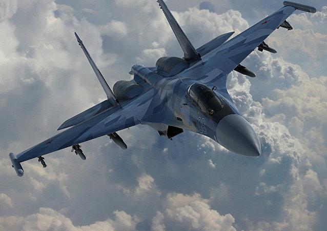 Su-35C