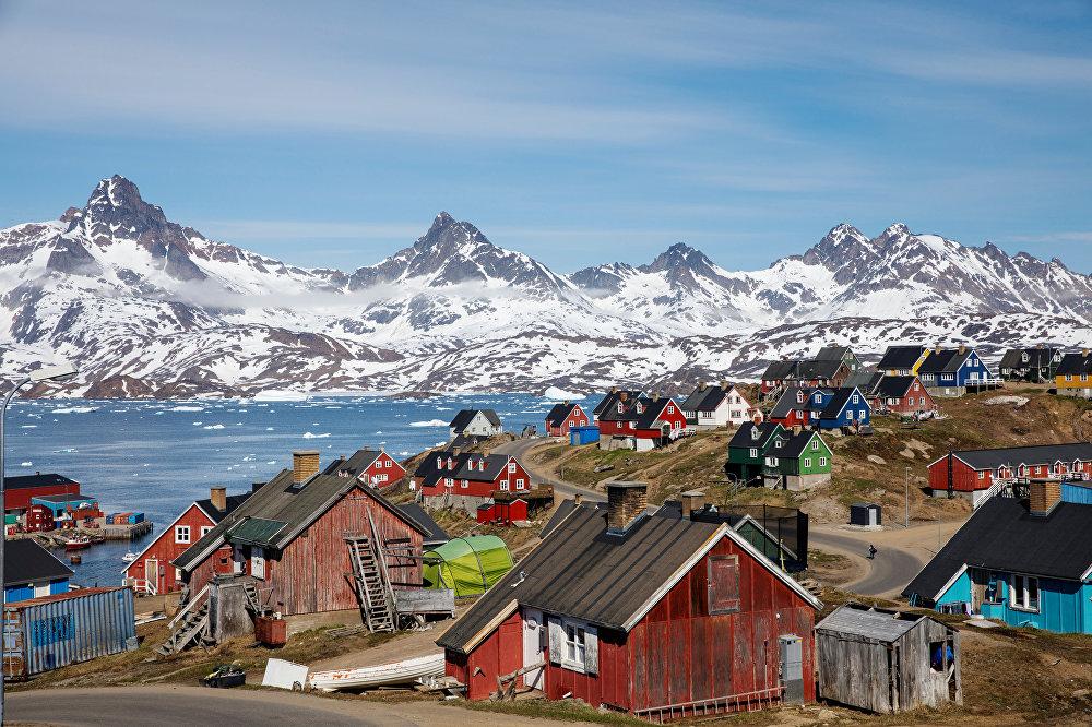 Así se adapta Groenlandia al calentamiento global