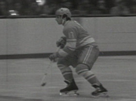 Valeri Jarlámov, una leyenda del hockey soviético