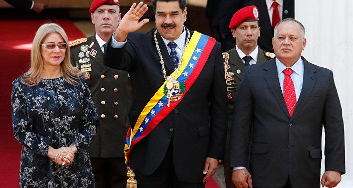 Diosdado Cabello: La mayoría de los católicos de este país son chavistas