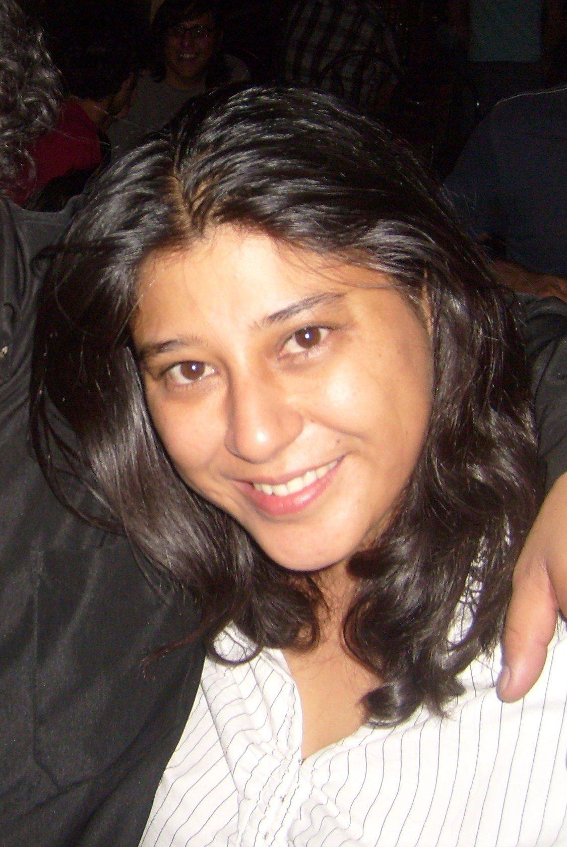Susana Chávez