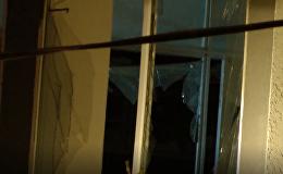 Una potente explosión en la capital de Georgia causa terribles consecuencias