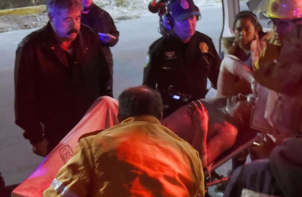 La mortal explosión de un ducto de Pemex, en imágenes