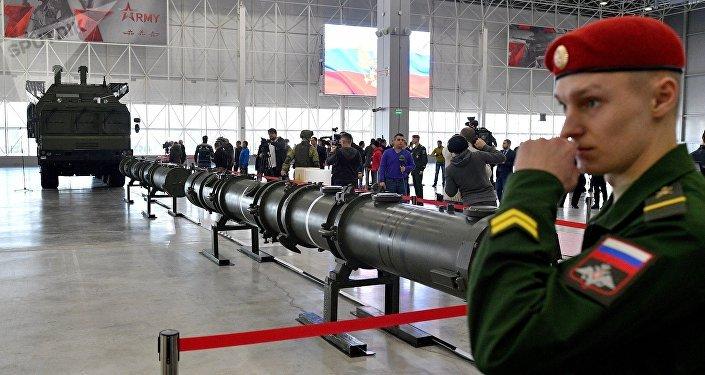 Rusia da datos sobre un misil que según EEUU violaría el INF