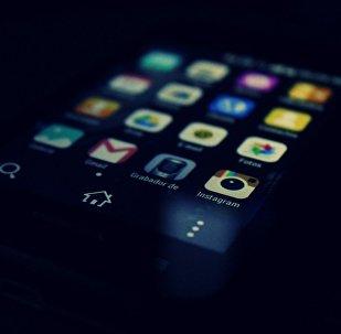 Un teléfono en Android (imagen referencial)