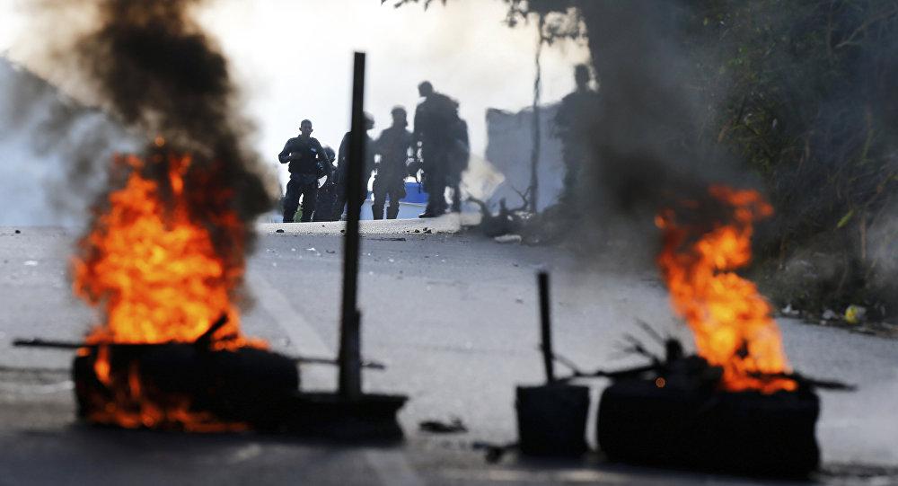 Pdte. Maduro denunciará nuevos planes violentos de la oposición