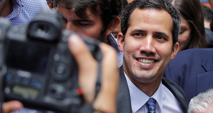 EE.UU nombra un nuevo emisario para restaurar la democracia en Venezuela